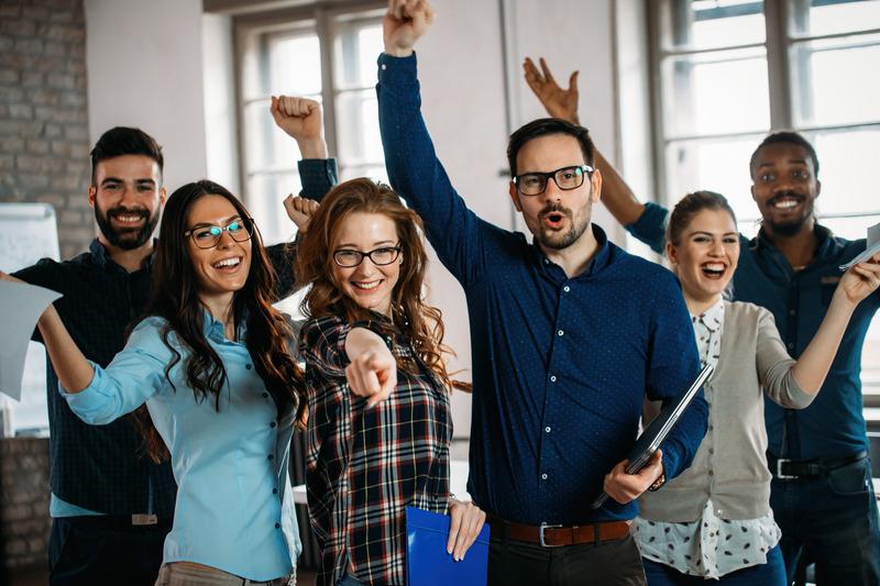Semaine Esprit Client 2019: <b>jeu-concours </b> | Groupe APICIL
