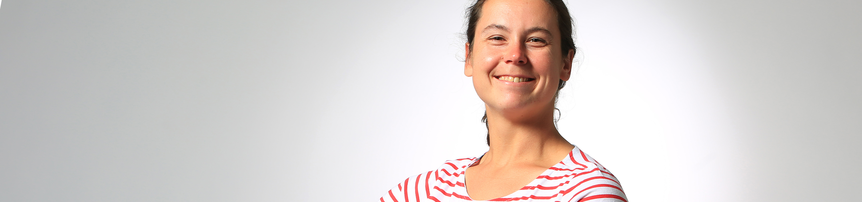 <b>Elise Marc </b>, inspirante | Groupe APICIL