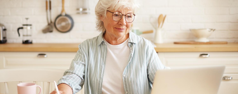 <b>Votre retraite </b>pendant l'épidémie de Covid-19 | Groupe APICIL