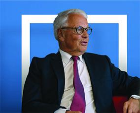 Jean-Pierre GITENAY Président Sommitale APICIL