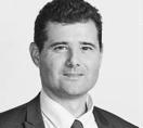 Patrick Chague, Directeur Général Mutuelle Intégrance APICIL