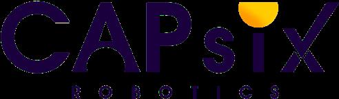 logo capsix robotics
