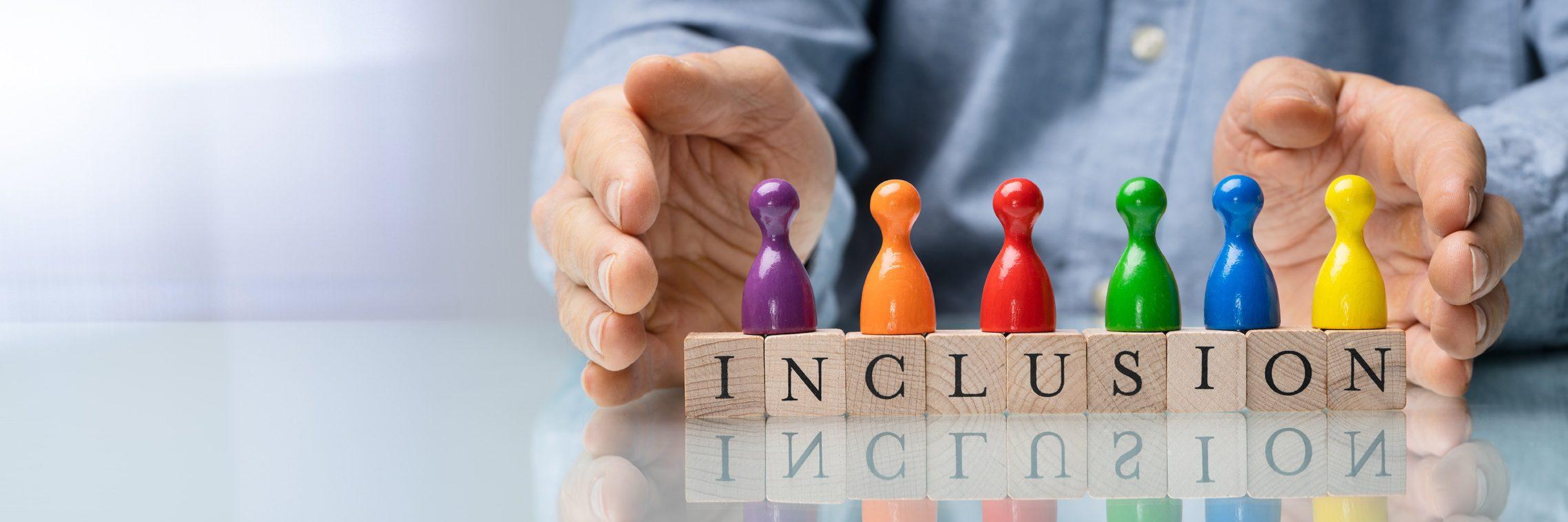 Inclusion : </b>Rôle Modèle LGBT+ et allié.e.s 2020</b>, le binôme DG-DRH du Groupe Apicil récompensé | Groupe APICIL