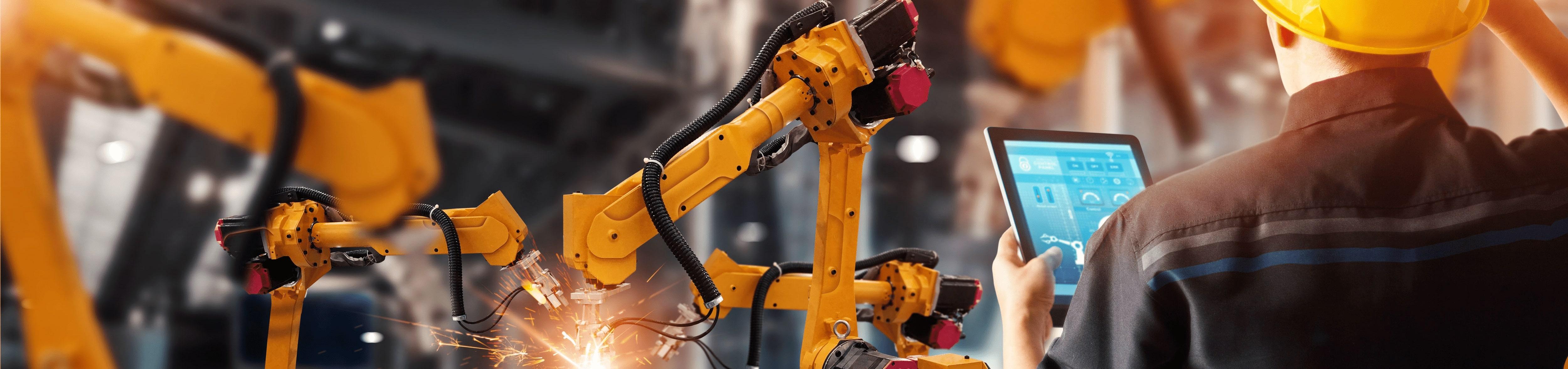 <b>IBET© 2020</b> : focus sur le secteur de l'industrie | Groupe APICIL