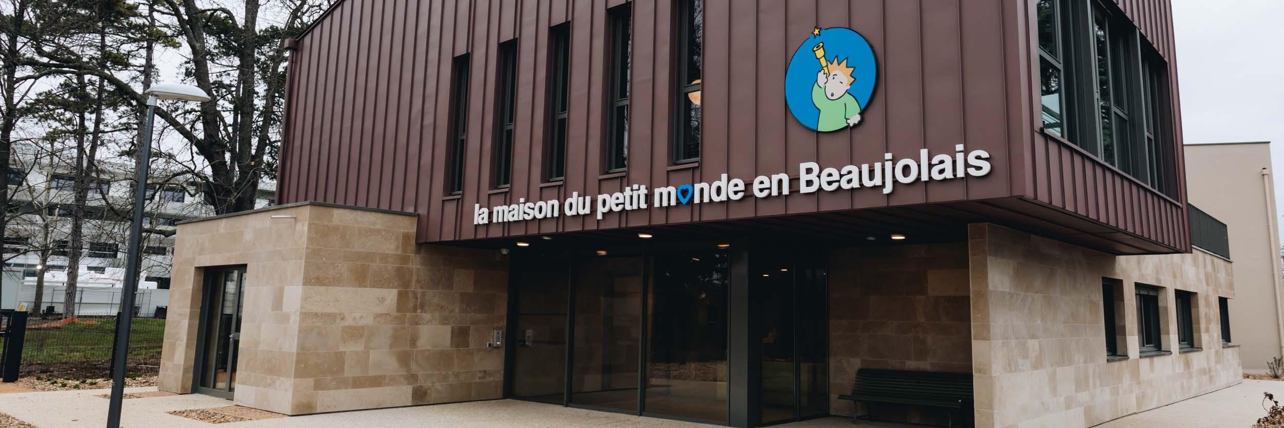 <b>Le Petit Monde </b> devient grand | Groupe APICIL