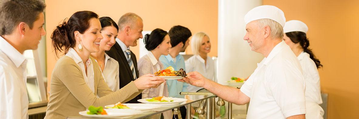 Livret nutrition santé : <b>déjeuner au travail, une question de temps</b> | Groupe APICIL