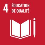 APICIL OBJECIF DE DEVELOPPEMENT DURABLE éducation de qualité